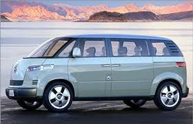 vw new car releaseVolkswagen Microbus Concept Press Release