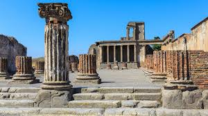 Climate Pompei – Water temperature • Best time to visit • Weather