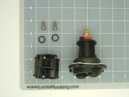 chic kohler single handle shower faucet cartridge for your house design kohler shower valve replacement