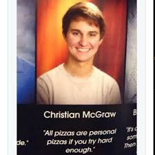Christian Senior Quotes Best Of 24 Ridiculous Yearbook Quotes Funny Gallery EBaum's World