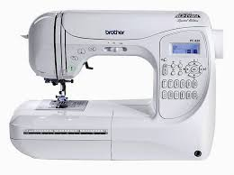 Brother Pc420 Sewing Machine