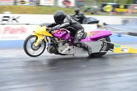 mackay smith claims canadian motorcycle drag racing championship