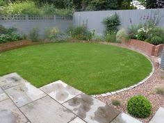 Small Picture Artificial grass lawn in circular design Amazon Artificial Grass