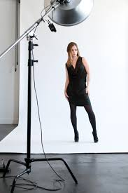 One Light Setup For Photography The One Light Studio Digital Photography Review