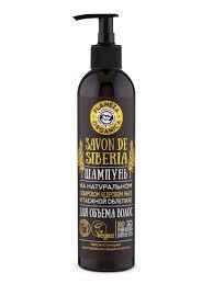 <b>Planeta</b> Organica Savon de <b>Шампунь</b> для объема <b>волос</b> Savon de ...
