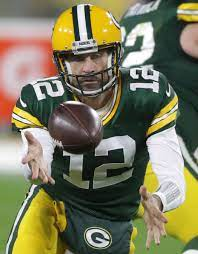 Green Bay Packers: Aaron Rodgers ...