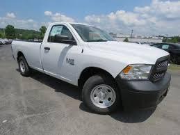 New 2019 RAM 1500 Tradesman Regular Cab Pickup in Antioch, TN near 37013 | 3C6JR6DG7KG585461 | PickupTrucks.com
