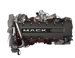 mp8 semi truck engine mack trucks mp ®8