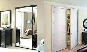 mirrored bifold closet doors mirror doors for closet image of contemporary mirrored wardrobe closet mirrored closet