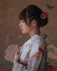 photorealistic painting portraits by yasutomo oka