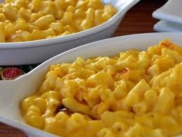 macaroni cheese for 100 recipe