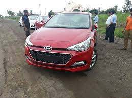 new car launches august 2014New i20 exterior  interior images emerge launch on 11th August