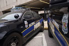 Baltimore County Police Department Organizational Chart Baltimores Police Department Is A Technological Disaster