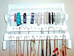 wall mounted necklace holders wall mounted necklace organizer wall mounted jewelry organizer wall mount cabinet organizer wall mounted necklace