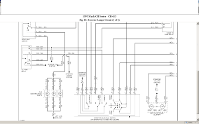 mack truck fuse box diagram mack wiring diagrams online