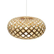 modern kina wood pendant lighting 10654