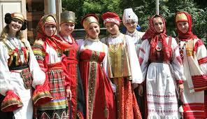 Русский народ культура традиции и обычаи Традиционные праздники русского народа