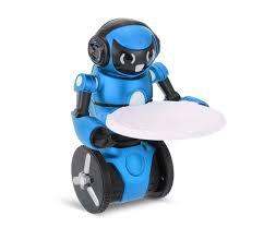 Интеллектуальный <b>радиоуправляемый робот</b> с ...