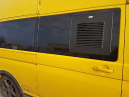 Lüftungsgitter Für Schiebefenster Kiravans Inkl Versand Bus4fun