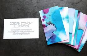 tie dye business cards diy watercolor business cards on tie dye art business cards