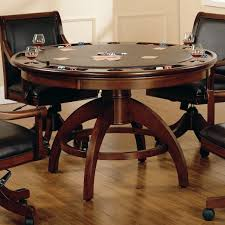 Hillsdale Dining Table Hillsdale Palm Springs Multi Game Table Reviews Wayfair