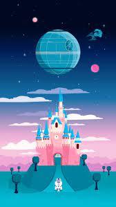 Disney iPhone X Wallpapers - Top Free ...