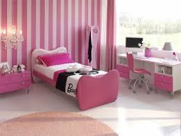 Pink Wallpaper Bedroom Bedroom Elegant Pink Wallpaper Girl Bedroom Decorating Design