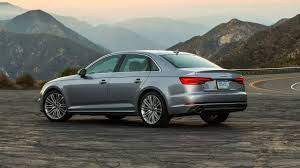 2018 Audi A4 Pricing - For Sale | Edmunds