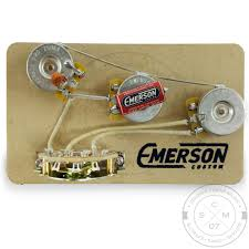 emerson sounds cheap music Emerson Pre Wired 5 Way Strat Switch Wiring Diagram emerson custom s5 b 250k blender 5 way stratocaster prewired assembly