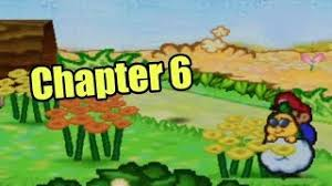 Flower Fields Paper Mario Playtube Pk Ultimate Video Sharing Website