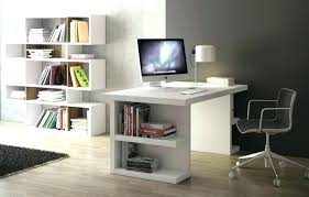 stylish home office furniture trendy desks contemporary desk chairs uk