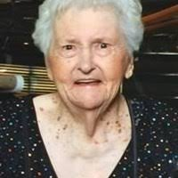 Ruth Dunham Obituary - Death Notice and Service Information