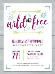 bachelorette party invitations free template 14 printable bachelorette party invitation templates