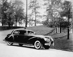 Lincoln Continental: See the Car's Evolution Over the Years ...