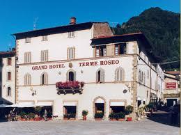 Disegno Bagni hotel bagno di romagna : Grand Hotel Terme Roseo di Bagno di Romagna per un week end ...