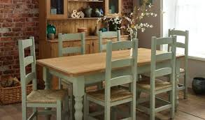 small farmhouse dining table small farmhouse dining table best of village green dining tables by