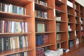 Библиотека ТНИИ АГиП Библиотека