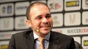 الأمير علي بن الحسين يوافق على مناظرة مع مرشحي الفيفا