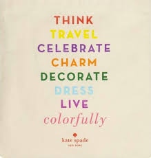 Kate Spade Quotes New Kate Spade Quotes Ann Written Notes