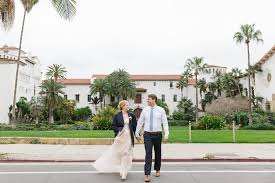 danni and ben s first romantic weekend trip was to santa barbara where they stayed at the iconic belmond el encanto it quickly became their favorite hotel