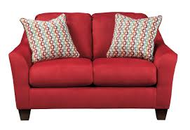 Buy Ashley Furniture Hannin Spice Loveseat