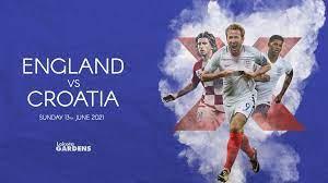 ดูบอลสด ยูโร 2020 อังกฤษ พบ โครเอเชีย สดทาง NBT | Thaiger ข่าวไทย