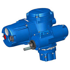 all products flowserve non intrusive multi turn actuators qxm