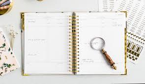 Day Designer Retailers January 2020 Original Daily Planner Day Designer