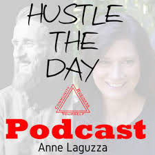 Wendi Freeman - Be Bright Events by Hustle The Day Podcast • A podcast on  Anchor