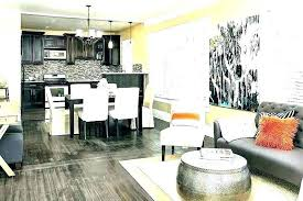 open floor plan colors and painting