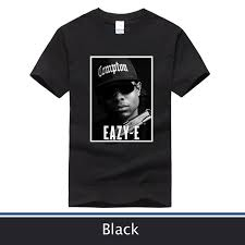 T Shirt Quotes Impressive NWA Eazy E T Shirt Straight Outta Compton T Shirt T Shirt Quotes