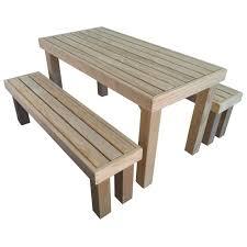 Outdoor  Hardwood Outdoor Furniture Backyard Furniture Store Lawn Outdoor Wood Furniture Sale