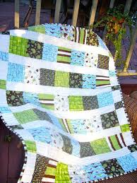 Baby Boy Quilts – co-nnect.me & ... Baby Boy Quilt Kit Hooty Hoot Easy To Make Baby Boy Quilts Baby Boy  Patchwork Quilt ... Adamdwight.com