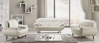 white sofa set sabina off white leather sofa set white leather sofa set
